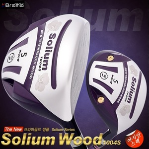 2018NEW Solium 1004S Wood 여성용